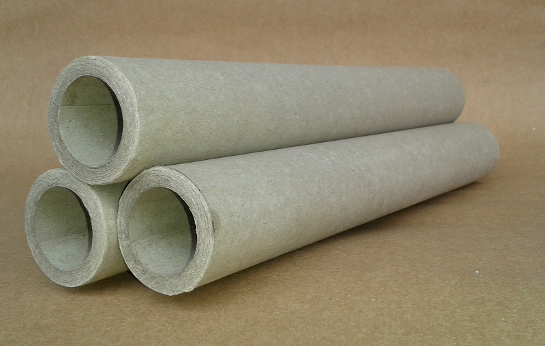 """Pyro Tubes """"Ghost 5"""",cardbord,paper tubes,parallel, 24mm x 34mm x 250mm"""